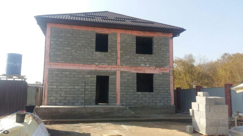 Проекты домов из пеноблоков и СИП-панелей, фото 2