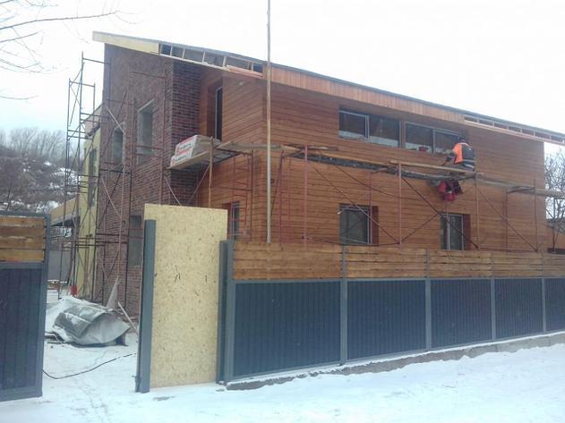 Проектирование домов и коттеджей, фото 2