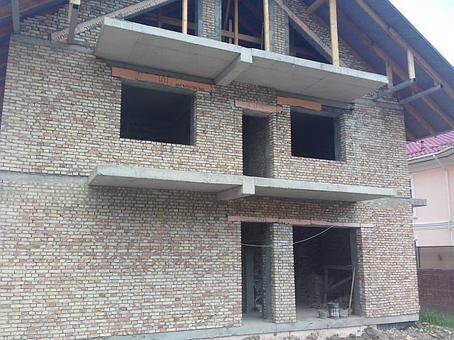 Строительство коттеджей под ключ, фото 2