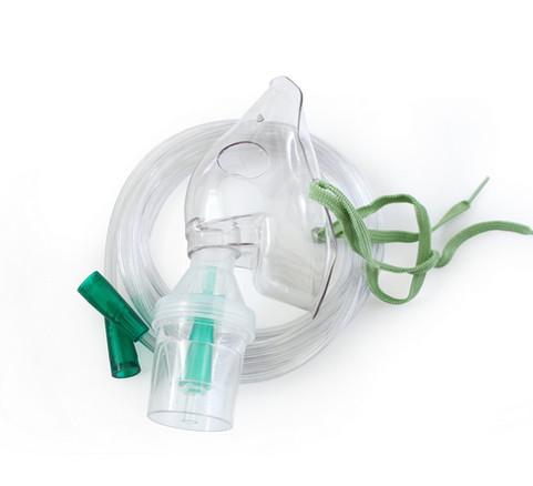Маска кислородная с небулайзером