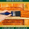 Защитная декоративная пропитка для древесины Neomid Bio Color Aqua | 2,3 л., фото 5