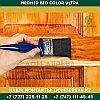 Защитная декоративная пропитка для древесины Neomid Bio Color Ultra | 2,7 л., фото 4