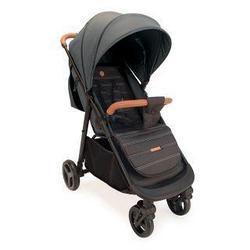 Прогулочная коляска Happy Baby Ultima V2 X4, цвет Grey