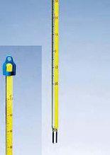 Термометр технический (-10..+360) прямой ртутный, ц.д.1, длина 305 мм, полностью погружаемый (MBL). Снят с пр-ва