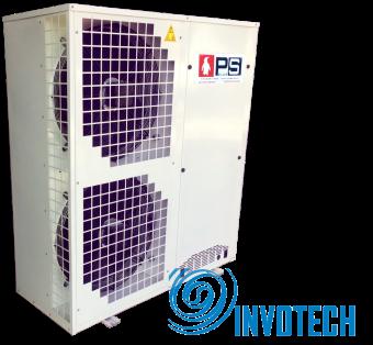 Компрессорно-конденсаторный блок Polussar ПС.КСК.01.YM102E 1S-100