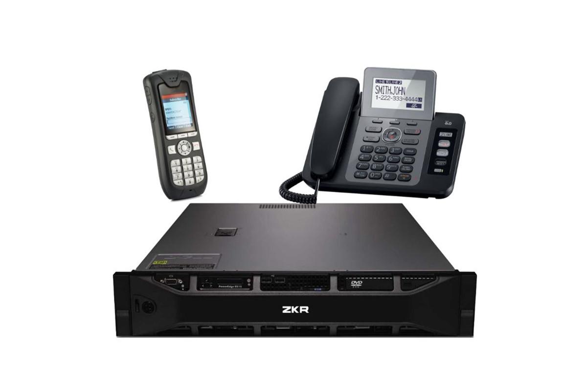 Сервер управления HOTC ZKR