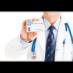 Интеграция систем доступа к карточкам