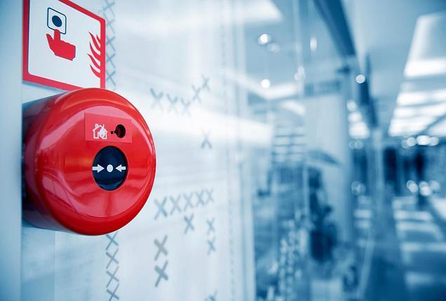 Интеграция пожарной сигнализации, фото 2