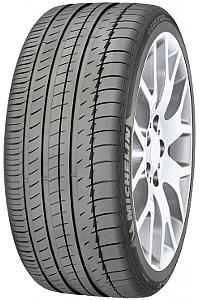 235/65 R18 Michelin Latitude Sport 3 110H