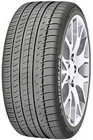 255/50 R19 Michelin Latitude Sport 3 107W