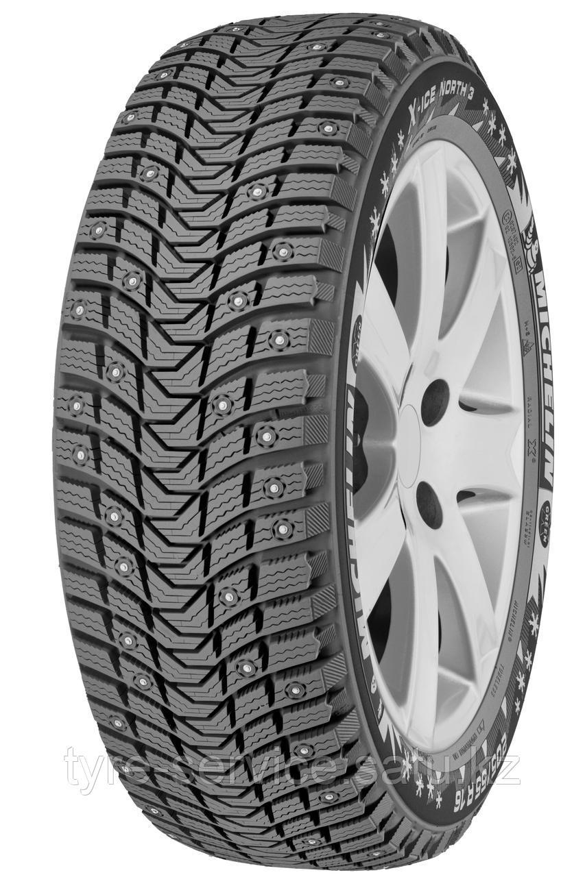 225/55 R16 Michelin XL X-ICE NORTH 3 99T шип.