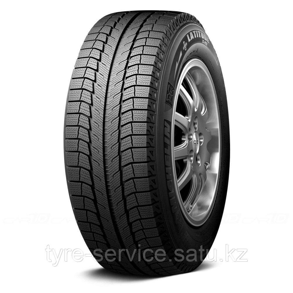 225/65 R17 Michelin LATITUDE X-ICE 2 102T