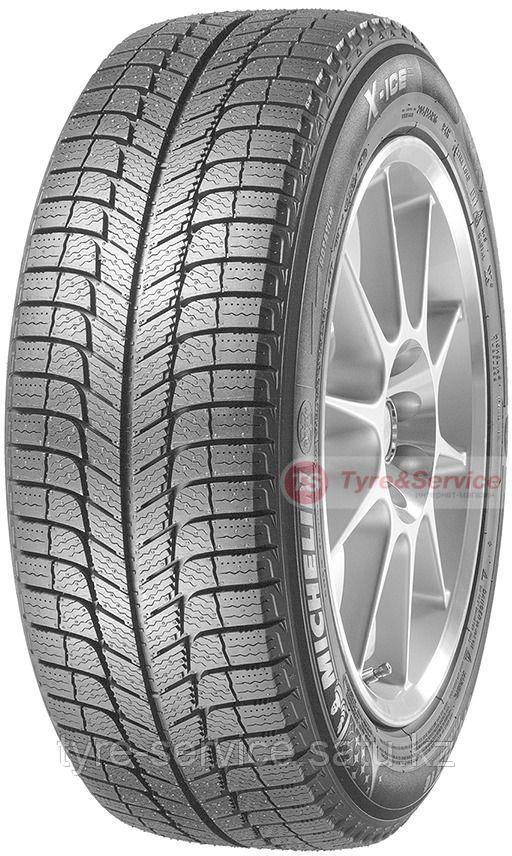 215/55 R17 Michelin XL X-ICE 3 98H