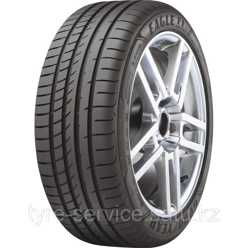 245/45 R17 Goodyear Eagle F1 Asymmetric 3 XL FP 99Y