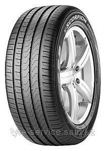255/55 ZR18 Pirelli XL S-VERD 105W(NO)