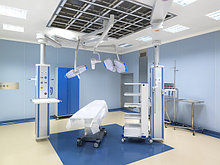 Оборудование для анестезии и реанимации