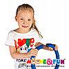 """Тренажер детский механический """"Степпер"""" с ручкой  (SH-10), фото 4"""