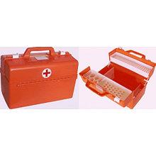 Футляры-укладки и сумки скорой медицинской помощи