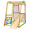 Детский спортивный комплекс для дома BabyWood Plus, фото 4