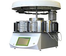 Оборудование для гистологической проводки и окраски образцов