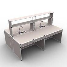 Столы для лабораторий