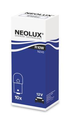Neolux Лампа R10W 10W 12V BA15s STANDART