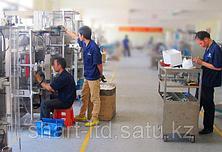 Сервисное обслуживание упаковочного и фасовочного оборудования