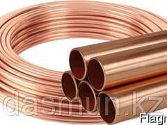 Труба медная для кондиционеров 12,70*0,68 mm (15м.)