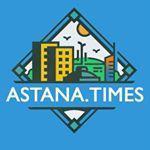 Astana.times