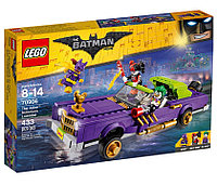 Lego The Batman Movie 70906 Лоурайдер Джокера Лего Фильм: Бэтмен