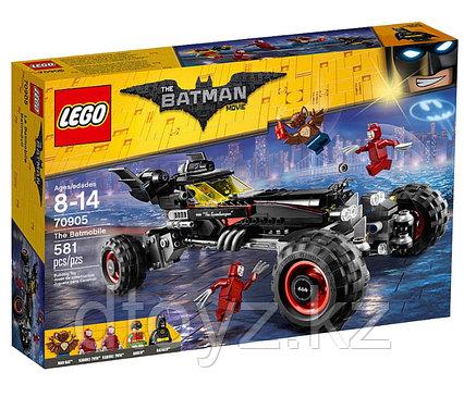 Lego The Batman Movie 70905 Бэтмобиль Лего Фильм: Бэтмен