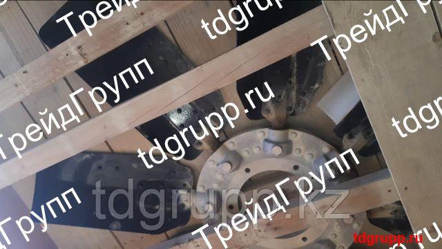 600-614-5351 Крыльчатка вентилятора Komatsu D375A-5