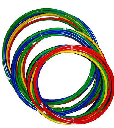 Обруч пластиковые , фото 2