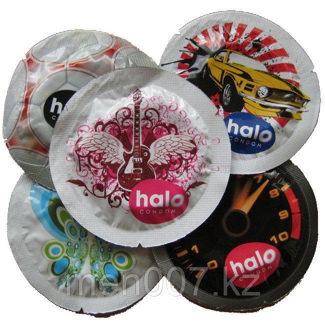 Pasante Halo Condom (презерватив)