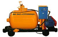 Пневмонагнетатель ПН-900