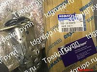 702-16-03470 Джойстик гидравлический Komatsu D275A-5D