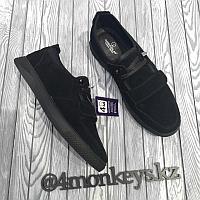 Замшевая обувь 43