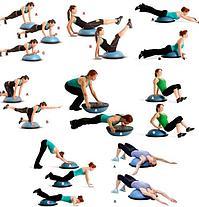 Полусфера гимнастическая, фото 2