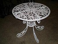 Стол со стульями, фото 1