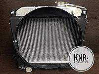 Радиатор охлаждения FOTON BJ1032 Фотон BJ1036 Forland JAC JBC Форланд (оригинал)