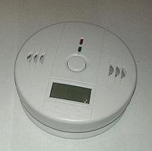 Автономный датчик угарного газа AC-CD10