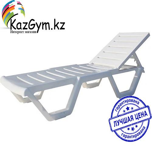 Лежак пляжный (нагрузка 250кг) - Беларусь УЦЕНКА!!!