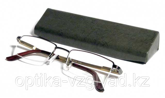 Готовые очки в жестком футляре - фото 2