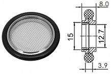 Кольца стандарта KF (NW)