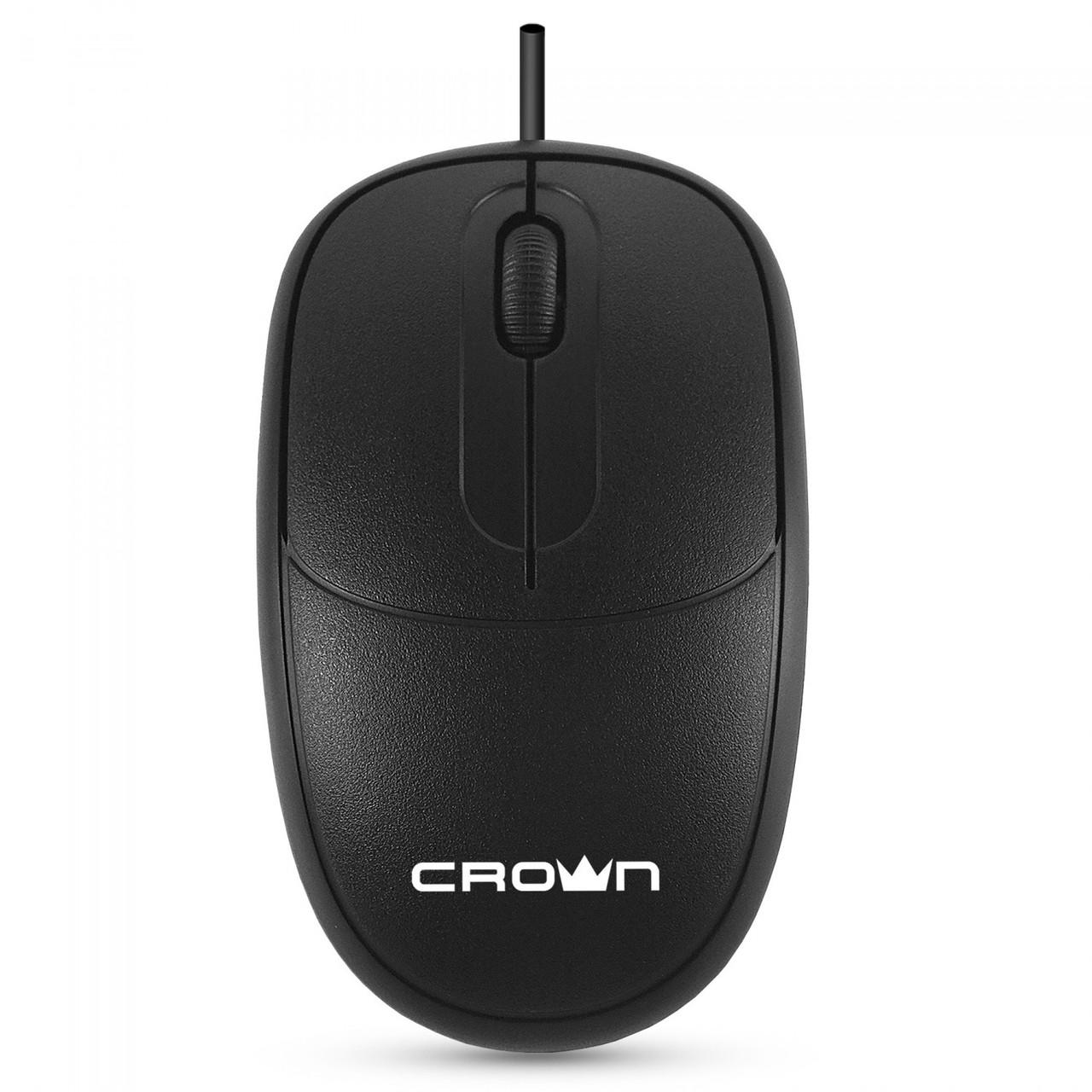 Мышка СММ-128 Crown