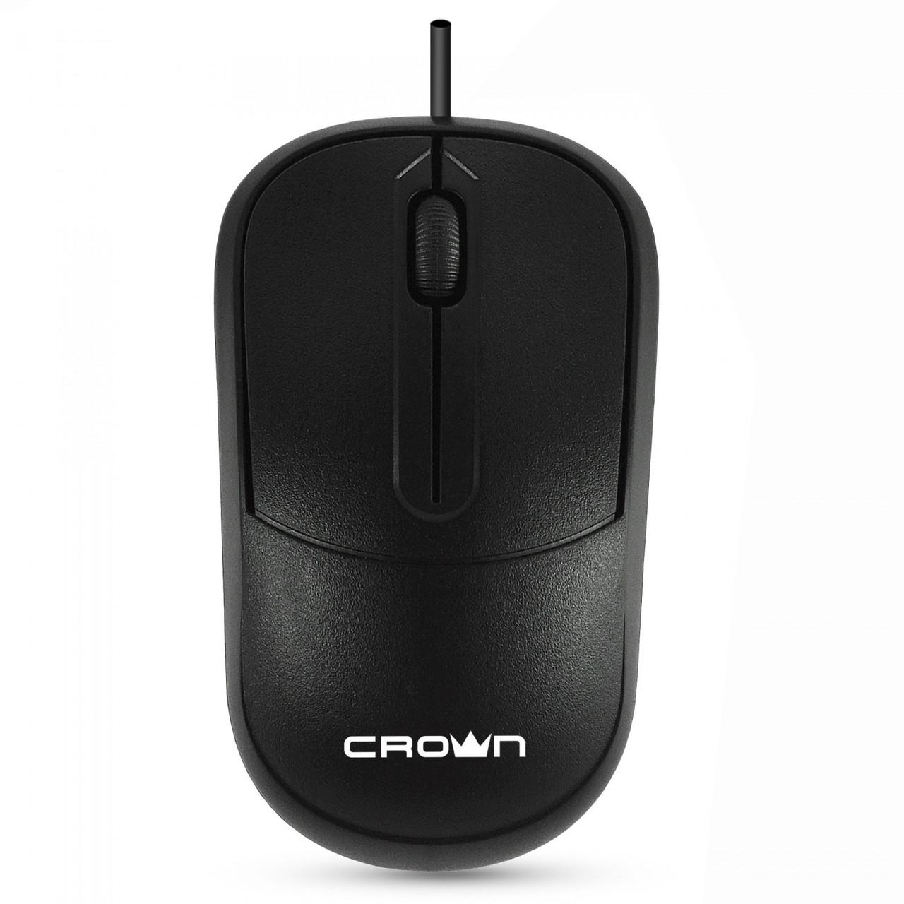 Мышка СММ-129 Crown
