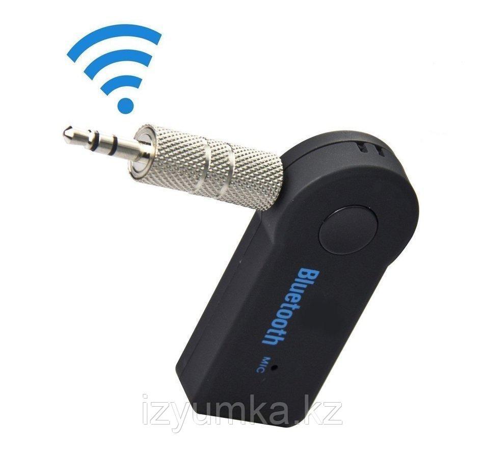 AUX Bluetooth адаптер в автомобиль - фото 2