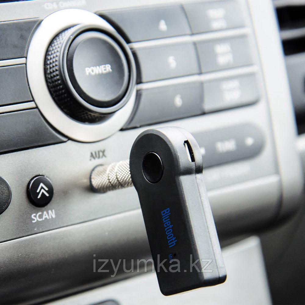 AUX Bluetooth адаптер в автомобиль - фото 1