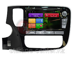 Автомагнитола для Mitsubishi Outlander RedPower 31156 IPS DSP ANDROID 7
