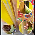 Защита от защемления пальцев в дверях, фото 4